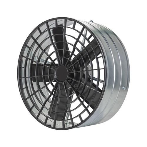 Exaustor Comercial Axial 50Cm 445 220V Premium Ventisol