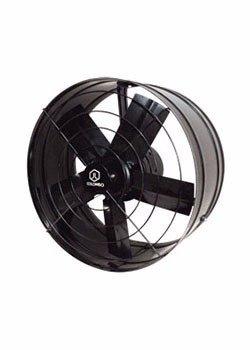 Exaustor Médio 40cm 1.750r Exaustão Novo Ventilação 110v