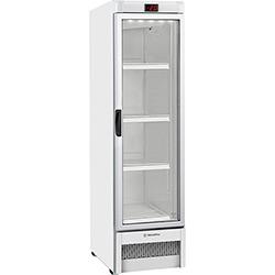 Expositor/Refrigerador Vertical Cervejeira Metalfrio VN28R 1 Porta 324 Litros Branco