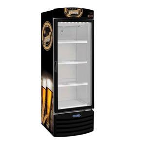 Expositor Vertical Metalfrio com Porta de Vidro VN44RL - 434 Litros - 220V