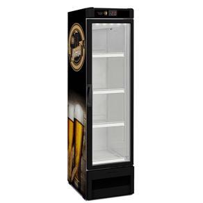 Expositor Vertical Metalfrio com Porta de Vidro VN28RL - 324 Litros - 220V