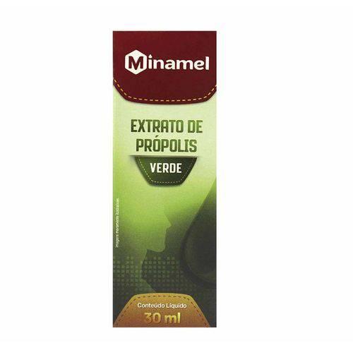 Extrato de Própolis Makrofarma 30ml