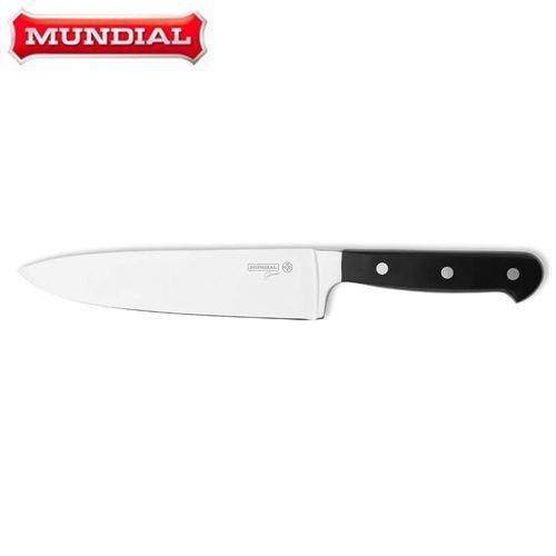 "Faca Chef para Carne 8"" - Mundial"