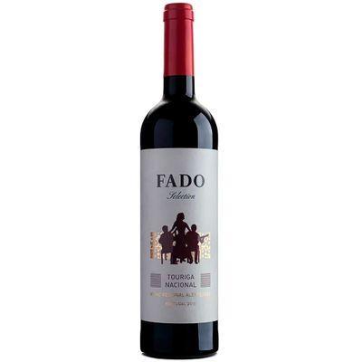 Fado Selection Touriga Nacional Alentejo Tinto 2015