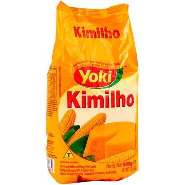 Farinha Kimilho Yoki 500g