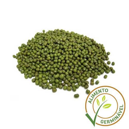 Feijão Moyashi (granel 1kg)