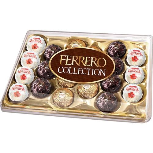 Ferrero Collection C/ 21 Unidades 220g - Ferrero