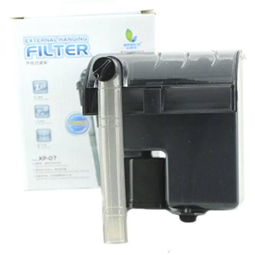 Filtro Externo Aleas Xp07 680l/H 220v
