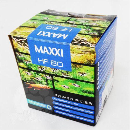 Filtro Externo Maxxi HF-60 110V