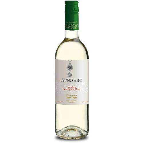 Finca Constancia Altozano Verdejo Sauvignon Blanc