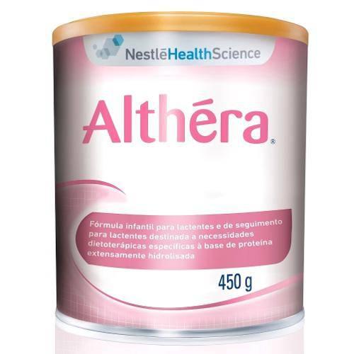 Fórmula Infantil Nestlé Althéra 450g