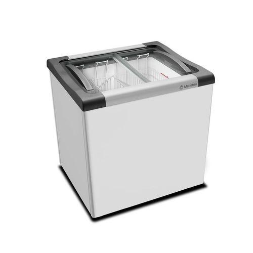 Freezer de Sorvete Horizontal NF20L Metalfrio NF20L 110V