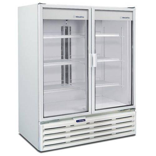 Freezer Vertical Metalfrio 1022 Litros 110V - VB99R