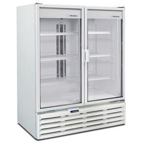 Freezer Vertical Metalfrio 1022 Litros - VB99R