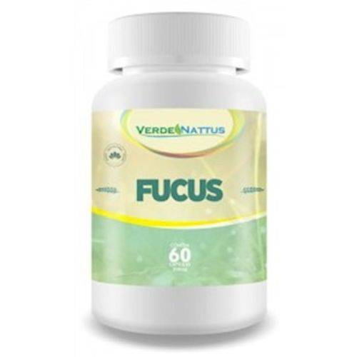 Fucus 60 Caps 500mg
