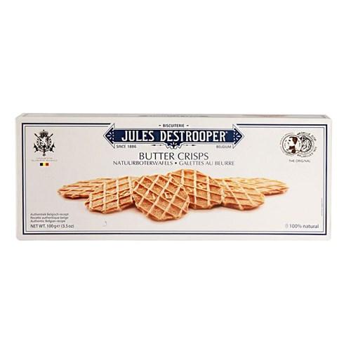 Galletas de Mantequilla Jules Destrooper 100 G