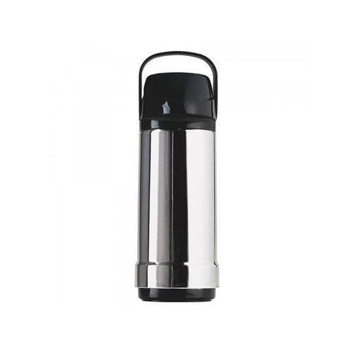 Garrafa Térmica GLT Pressão Metalizada 1 Litro