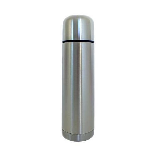 Garrafa Térmica Inox 500ml - Kokken (Inox)