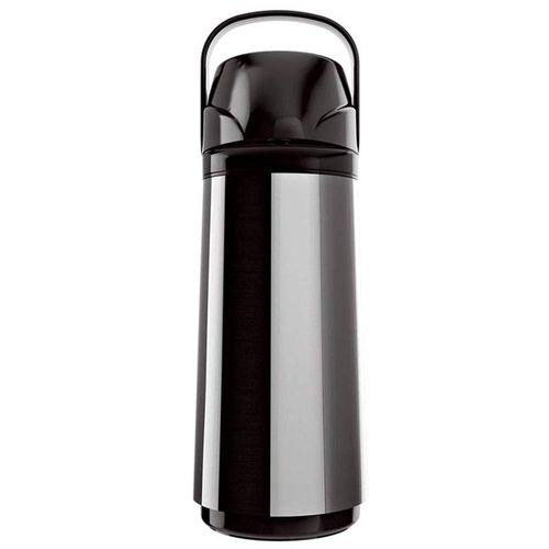 Garrafa Térmica Invicta Air Pot Inox 1 L