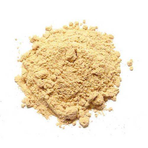 Gengibre em Pó (granel 1kg)