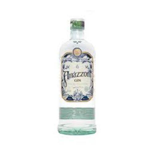 Gin Amazzoni 750 Ml
