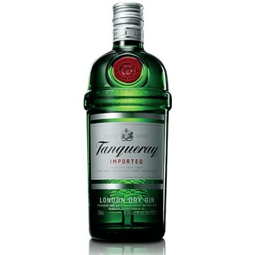 Gin Dry Tanqueray