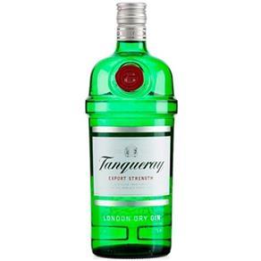 Gin Importado London Dry Garrafa 750ml - Tanqueray