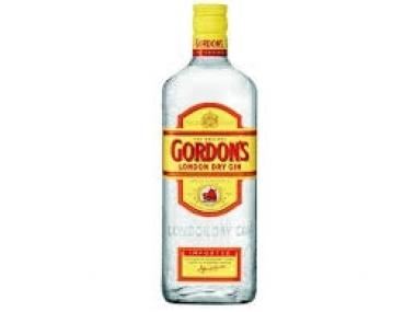 Gin London Dry Gordons 750 Ml - Gim Gordons