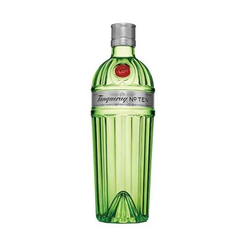Gin Tanqueray 750 Ml, Ten, 47,3°