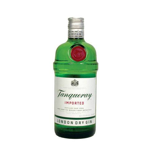 Gin Tanqueray Dry