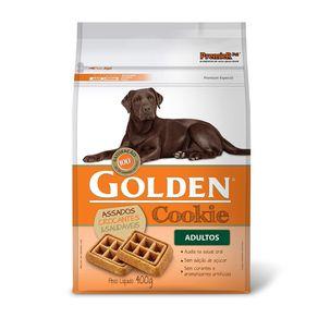 Golden Cookie Cães Adultos 400g