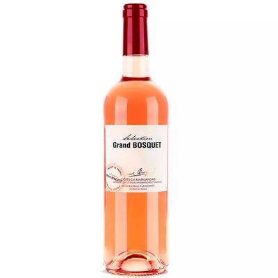 Grand Bosquet Rosé Côtes Du Marmandais 2015