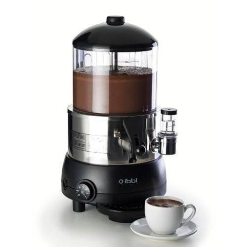Hot Dispenser 5 Chocolateira Ibbl Preto Hd5