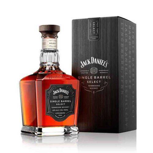Jack Daniels Single Barrel Select 750 Ml.