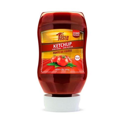 Ketchup Zero 350g - Mrs Taste