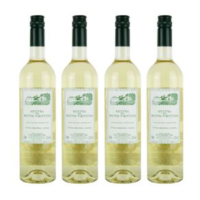 Kit de Vinhos Brancos Quinta de Bons Ventos 750ml