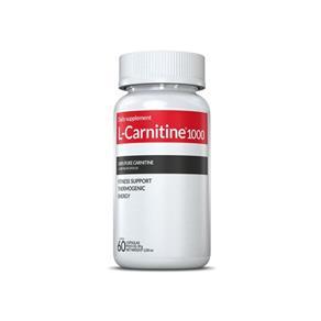 L-Carnitina 1000 Inove Nutrition - 60 Cápsulas