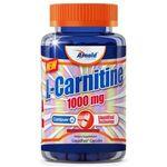 L-Carnitine 1000mg - 120 Cápsulas - Arnold Nutrition