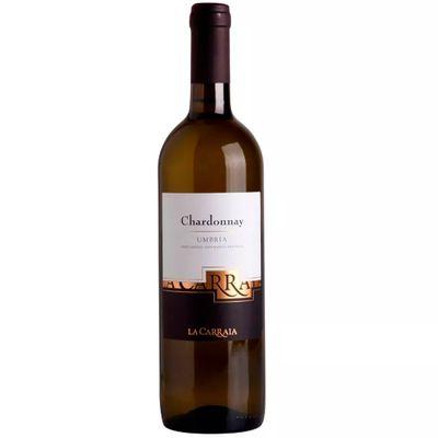 La Carraia Chardonnay 2016