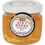Laranja em Calda 135g - Diet House