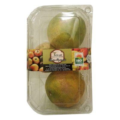 Laranja Pera 500g Orgânica - Terra Frutas Orgânicas