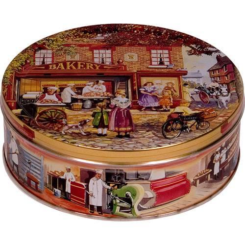 Lata de Biscoitos Baker Shop 400g - Jacobsens