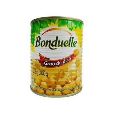 Lata Grão de Bico 200g - Bonduelle