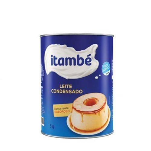 Leite Condensado Itambé Latão 5kg