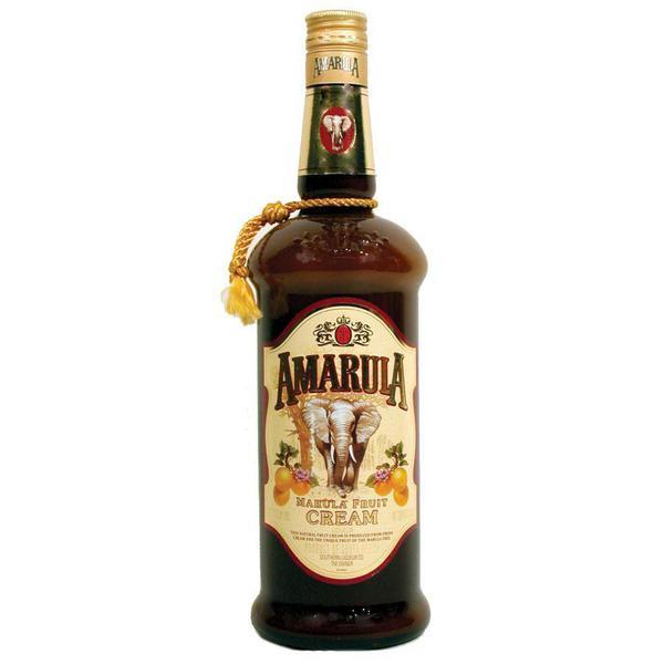 Licor Amarula Fruit Cream - 750ml