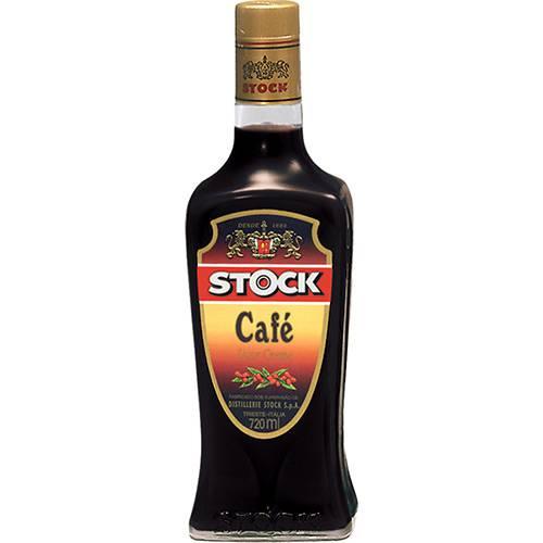 Licor Stock Cafe 720ml