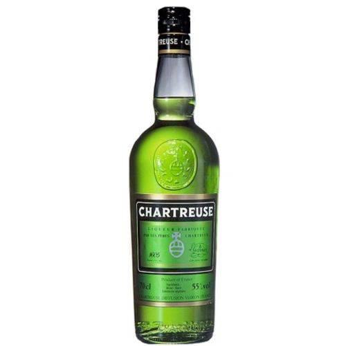 Licor Chartreuse 700ml