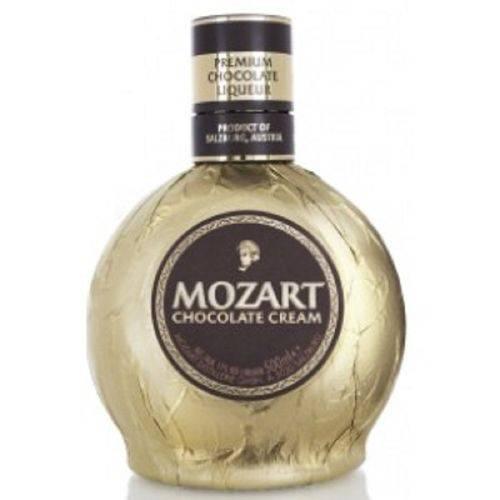 Licor Mozart Chocolate 700ml