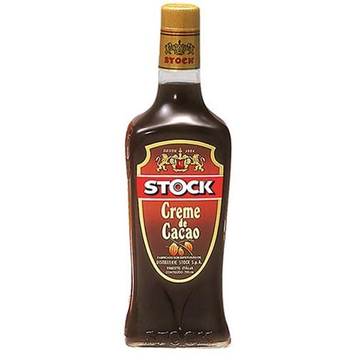 Licor Stock 720ml Cacau
