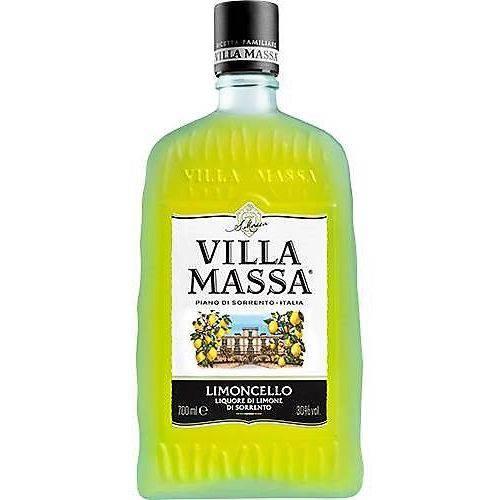 Limoncello Villa Massa 700ml